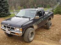 Nissan Pickup Questions - 1997 Nissan pickup rough idle - CarGurus