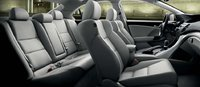 2009 Acura TSX, seating, manufacturer, interior