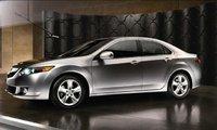 2009 Acura TSX, exterior, manufacturer