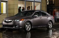 2009 Acura TSX, 09 Acura TSX, exterior, manufacturer