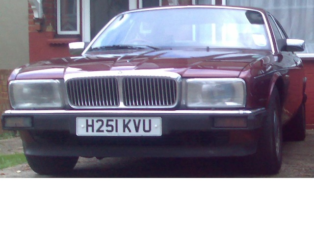 Picture of 1992 Jaguar XJ-Series Sovereign