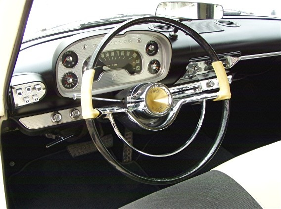 Sundance Used Cars >> 1958 Plymouth Fury - Interior Pictures - CarGurus