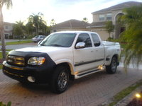 Picture of 2004 Toyota Tundra 4 Dr Limited V8 Extended Cab Stepside SB, exterior