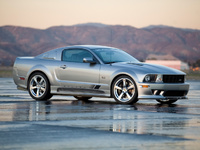 Picture of 2008 Ford Mustang Bullitt Edition, exterior