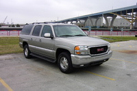 2005 GMC Yukon XL Overview
