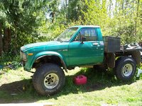 Picture of 1982 Toyota Pickup, exterior
