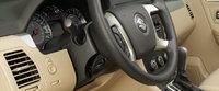 2008 Suzuki XL-7, steering wheel, interior, manufacturer