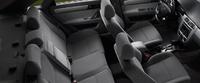 2008 Suzuki Forenza, seating , interior, manufacturer