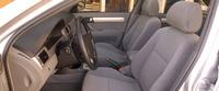 2008 Suzuki Forenza, front seats, interior, manufacturer