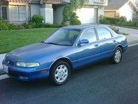 Picture of 1993 Mazda 626 ES V6, exterior
