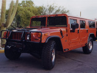 Picture of 2004 Hummer H1, exterior, gallery_worthy