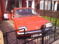 Picture of 1983 Vauxhall Chevette, exterior, gallery_worthy