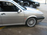 1997 Fiat Tempra Overview