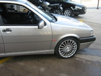 1997 FIAT Tempra Overview