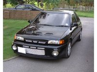 Picture of 1992 Mazda 323, exterior, gallery_worthy