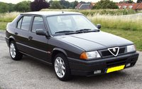 Picture of 1990 Alfa Romeo 33, exterior