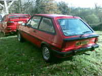 Picture of 1982 Ford Fiesta, exterior