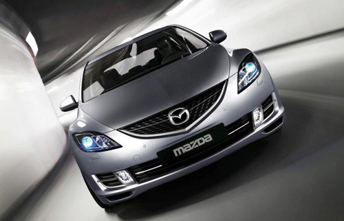Picture of 2009 Mazda MAZDA6, exterior, gallery_worthy