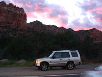 Picture of 2003 Land Rover Discovery SE, exterior
