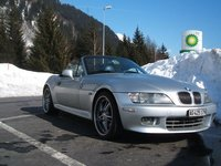 Picture of 2001 BMW Z3 2.5i Convertible, exterior