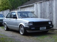 Picture of 1984 Toyota Starlet, exterior, gallery_worthy