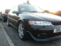 Picture of 1999 Opel Vectra, exterior