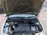 Picture of 2000 Fiat Brava, engine