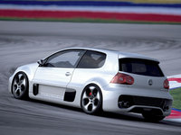 Picture of 2008 Volkswagen GTI 2.0T 2 Dr, exterior, gallery_worthy