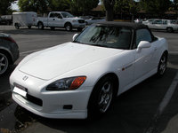 Picture of 2003 Honda S2000 Roadster, exterior, gallery_worthy
