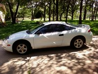 Picture of 1996 Mitsubishi Eclipse RS, exterior, gallery_worthy