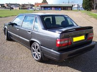 Picture of 1996 Volvo 850 R Turbo, exterior, gallery_worthy