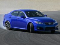 Picture of 2009 Lexus IS F RWD, exterior, gallery_worthy
