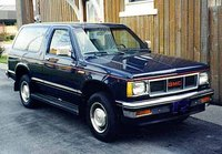 Picture of 1984 GMC Jimmy, exterior