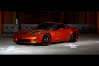2009 Chevrolet Corvette ZR1 1ZR, Que hermosura!!!!!!!!!!!!!, exterior