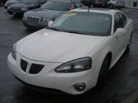 Picture of 2005 Pontiac Grand Prix Base, exterior