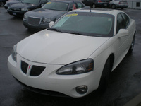 2005 Pontiac Grand Prix Base picture, exterior