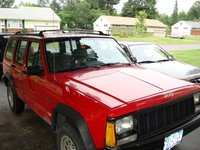 Picture of 1994 Jeep Cherokee, exterior
