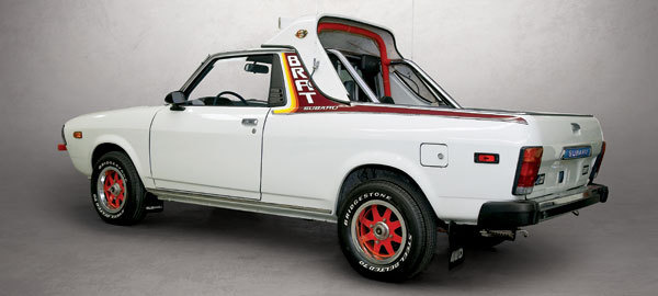 Picture of 1980 Subaru BRAT