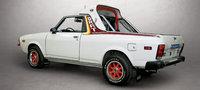 1980 Subaru BRAT Overview