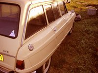 Picture of 1970 Citroen Ami, exterior, gallery_worthy