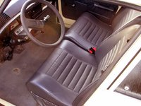 Picture of 1970 Citroen Ami, interior, gallery_worthy