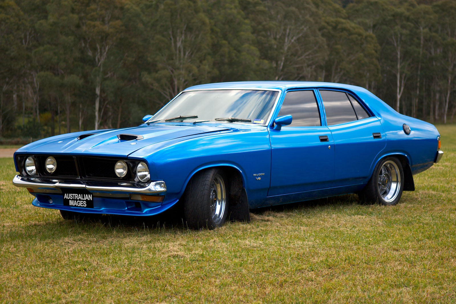 1973 ford falcon pictures cargurus