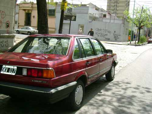 Picture of 1990 Volkswagen Passat