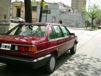 1990 Volkswagen Passat Picture Gallery