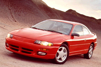 Picture of 1995 Dodge Avenger