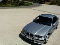 Picture of 1997 BMW M3 Coupe RWD, exterior, gallery_worthy