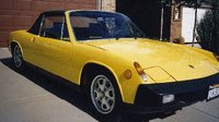 Picture of 1975 Porsche 914, exterior, gallery_worthy