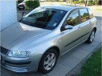 Picture of 2001 FIAT Stilo, exterior
