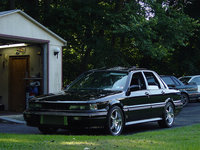 Picture of 1992 Mitsubishi Galant VR-4 Turbo AWD, exterior