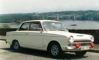 1966 Ford Cortina Picture Gallery